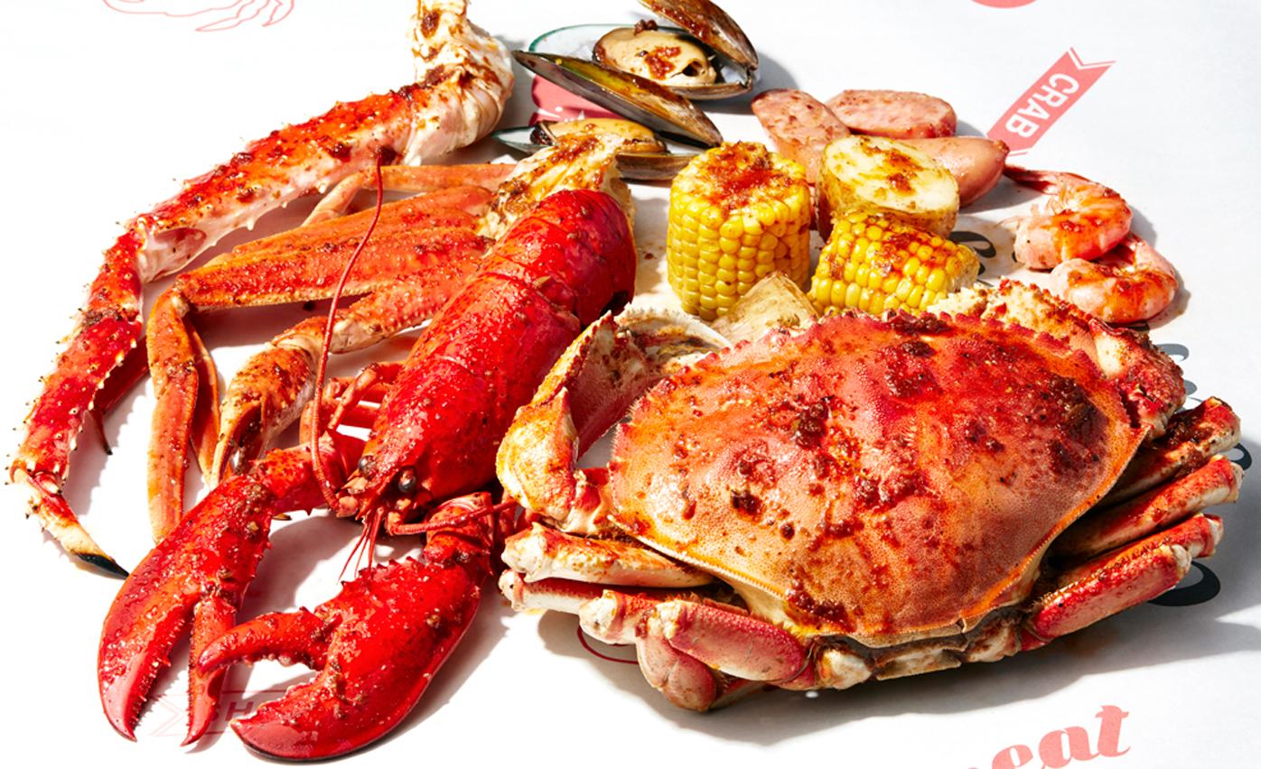 catch the cajun seafood