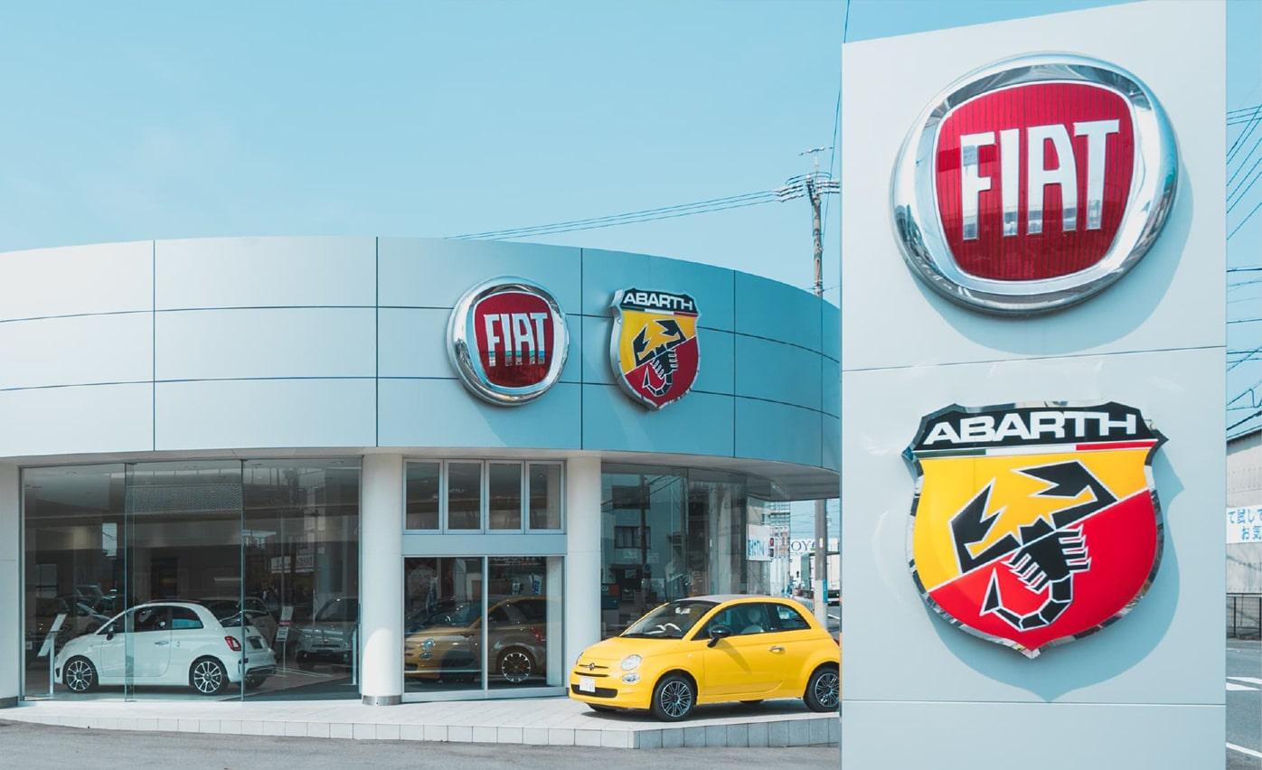 FIAT / ABARTH