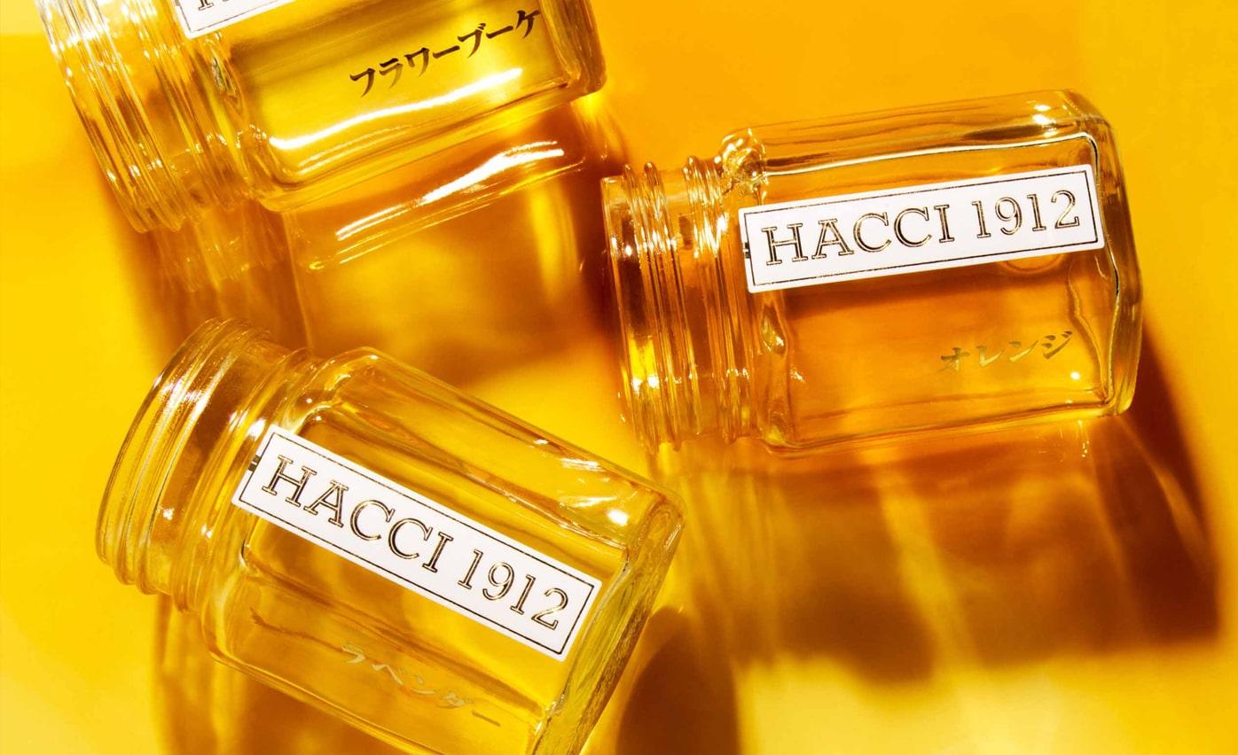HACCI 1912(食品)
