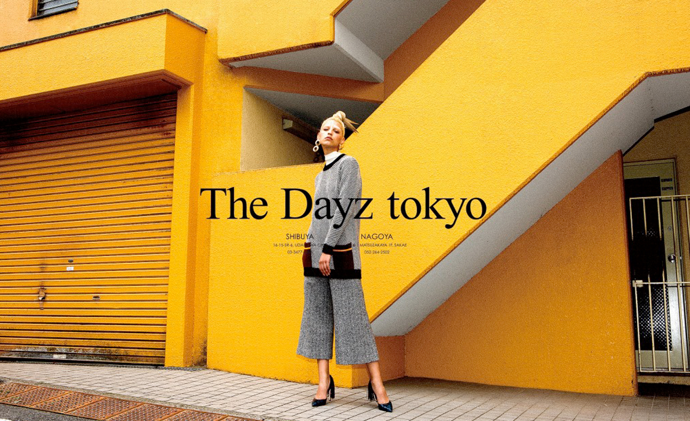 The Dayz tokyo