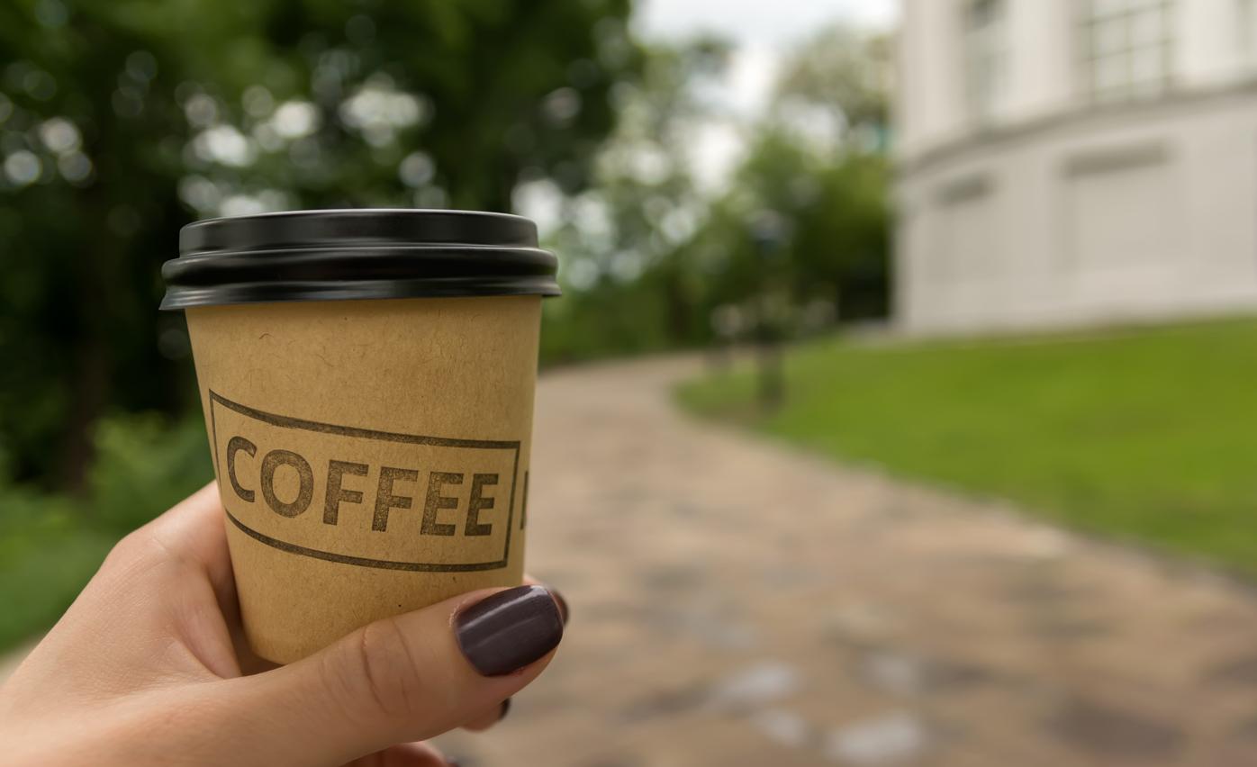 le cafe du jour