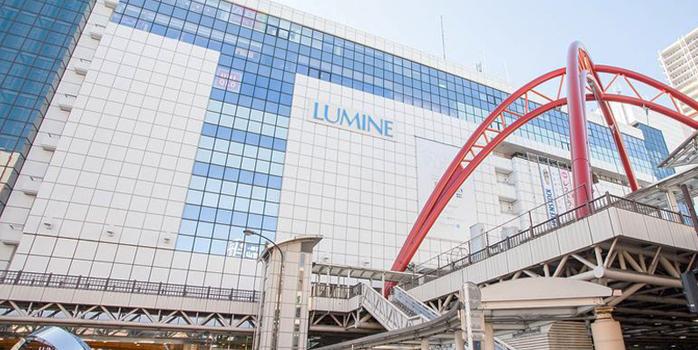 LUMINE立川店