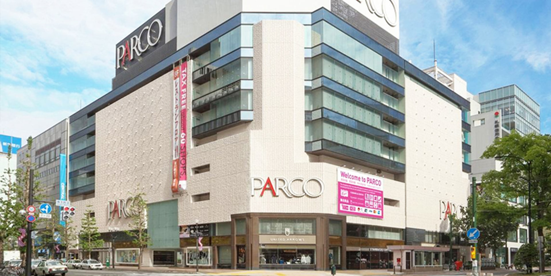 札幌PARCO