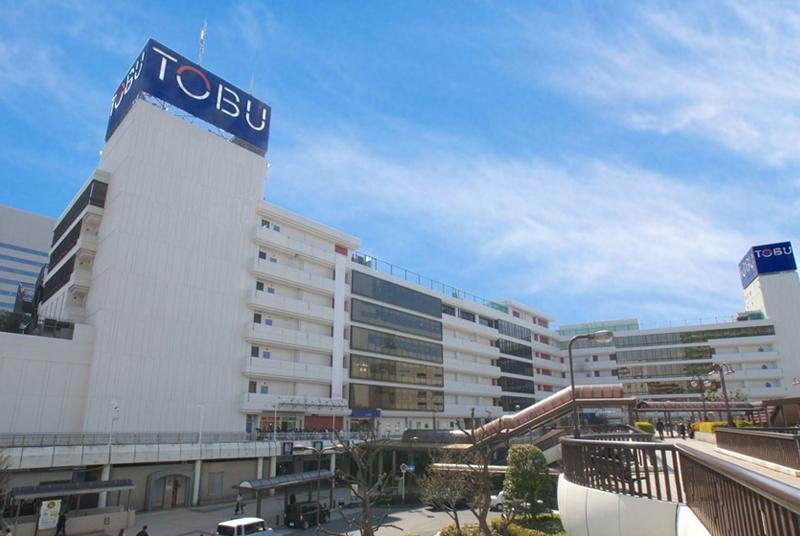 地元に愛される大型百貨店【東武百貨店船橋店】で働こう!