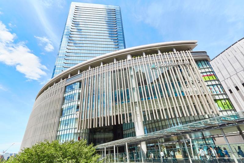 西日本最大級の複合商業施設【グランフロント大阪】で働く魅力