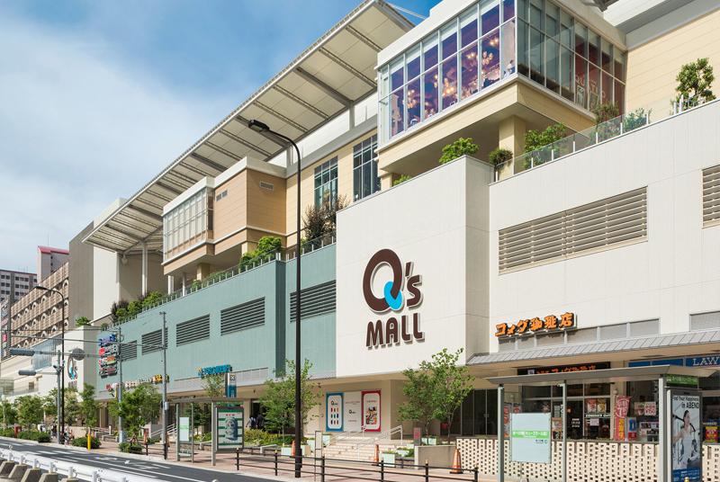 【あべのキューズモール】地域密着のモール型ショッピングセンターの魅力とは