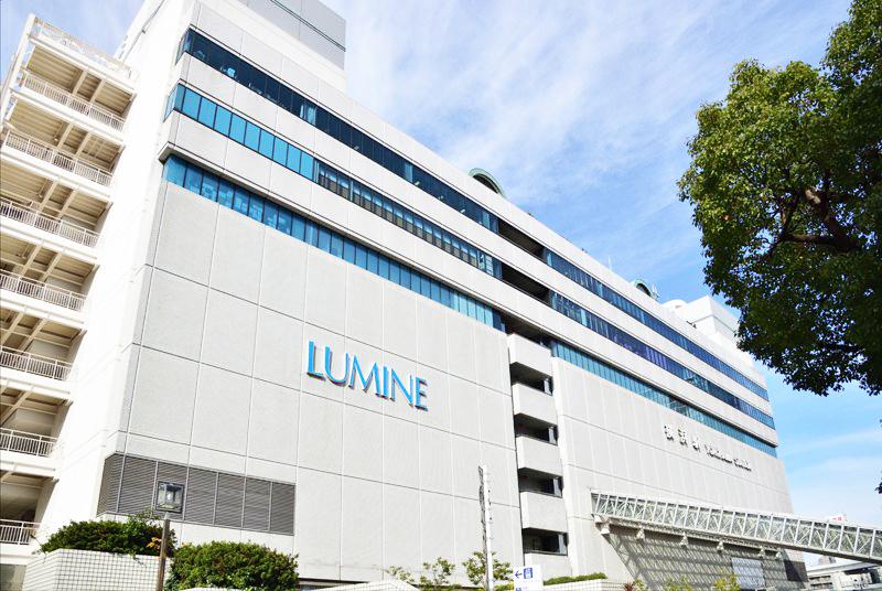 最新トレンド発信地【LUMINE横浜店】で働く魅力