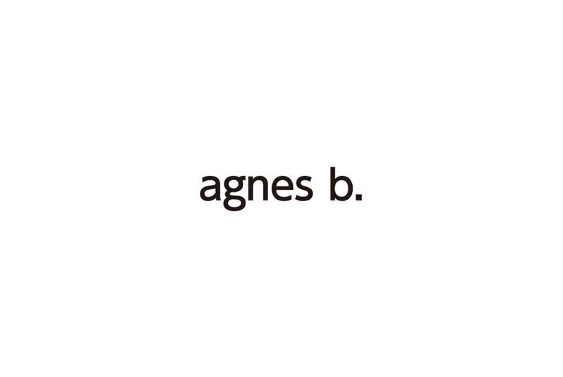 agnes b.(アニエスベー)のヒストリー