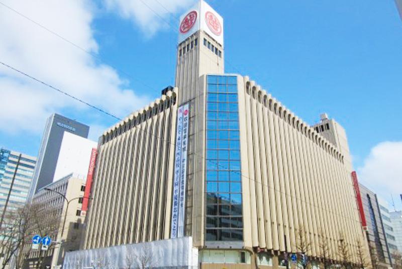 【丸井今井札幌本店】札幌一歴史の長い百貨店で働く魅力とは?
