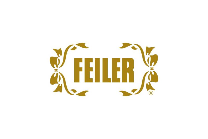 シュニール織の名門ブランド【FEILER(フェイラー)】