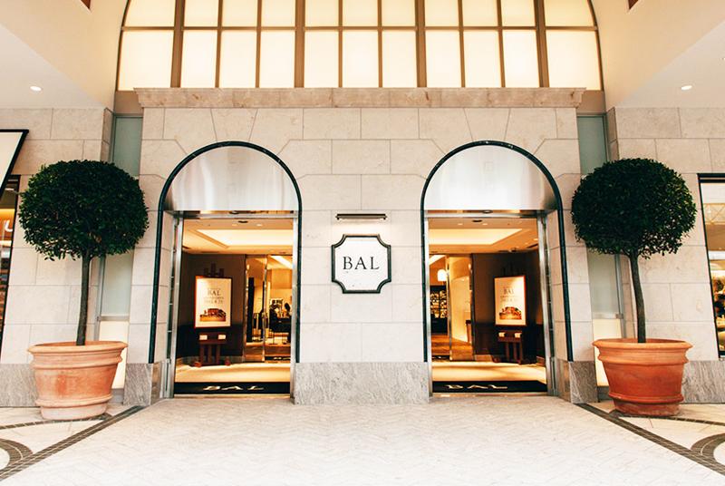 【京都BAL】こだわりの空間でブランドの世界観を表現するショップスタッフ