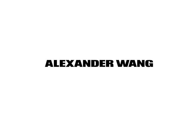 新進気鋭【Alexander Wang(アレキサンダーワン)】の魅力