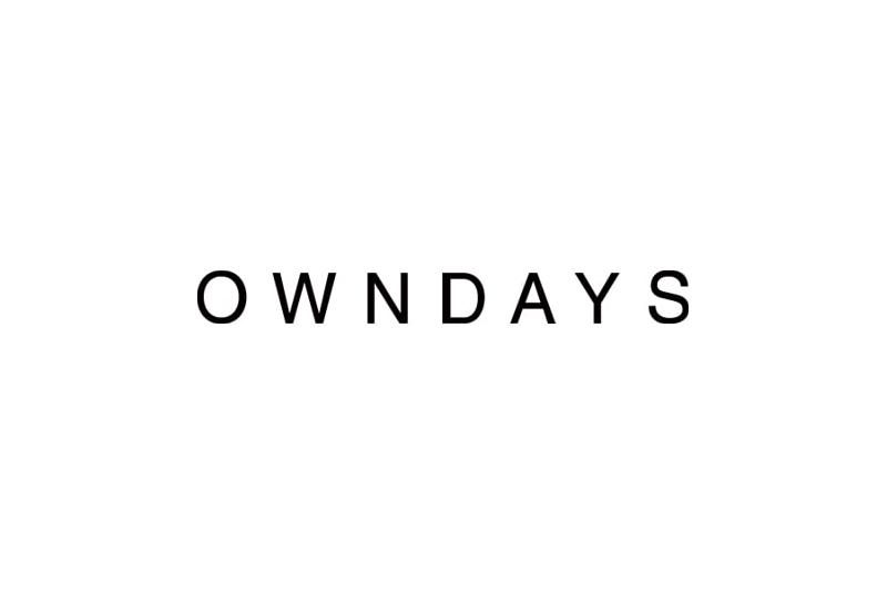 『OWNDAYS(オンデーズ)』メガネのファストファッションブランドの魅力