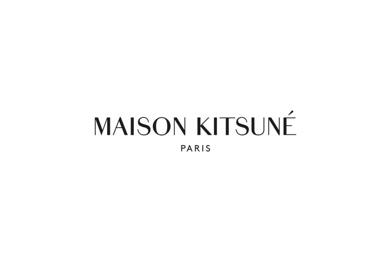 『MAISON KITSUNÉ(メゾンキツネ)』さまざまな顔をもつ
