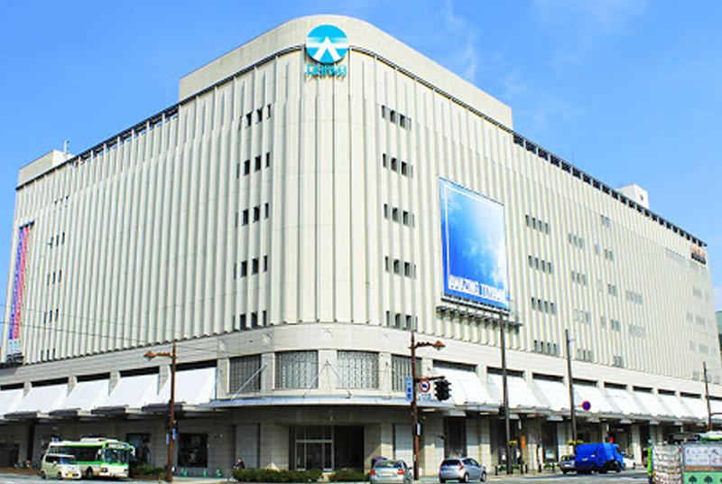 金沢市の繁華街で働く!地域密着型百貨店「大和香林坊」で働く魅力
