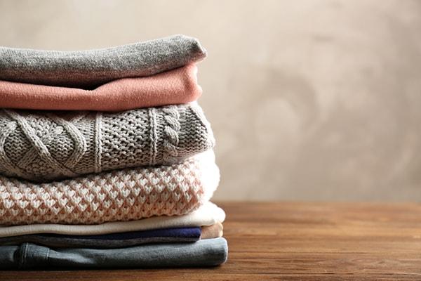【知っていると役に立つ!】洋服の定番素材3つの特徴