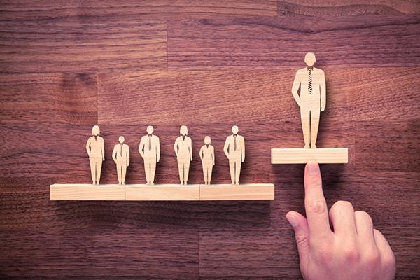 企業が求める【5つの能力】